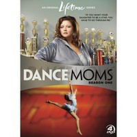 Dance Moms: Season 1 [DVD]