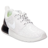 Women's Nike Roshe Run Premium Casual Shoes