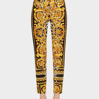 Versace Palazzo Essential Accessories for Her | US Online Store