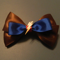 Hercules Hair Bow