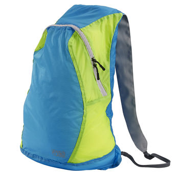 ElectroLight Backpack Bright Blue/Neon Lemon