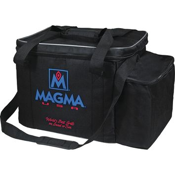 Magma Padded Carry Storage Case Bag for RV Camping Grills