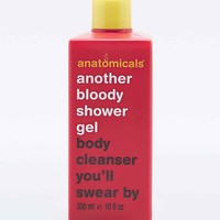 Anatomicals Shower Gel - Urban Outfitters