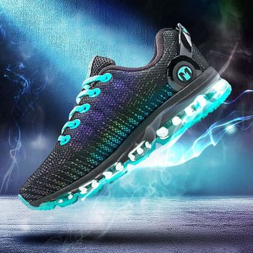 Brand Onemix 2017 NEW Design Lovers Running Shoes Men Sneakers Women Sport Shoes Athletic Zapatillas Outdoor Breathable Colorful