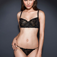 The NEW Lucienne Lace G-String