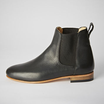 Dieppa Restrepo - Troy Chelsea Boot | French Garment Cleaners
