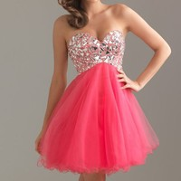 Homecoming Dresses | 2013 Homecoming Dresses | MissesDressy.com