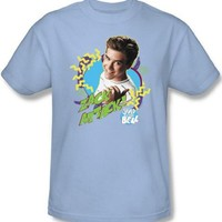 Saved by the Bell - Zack Attack Men's T-Shirt