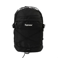 Supreme Casual Comfort Sport School Shoulder Bag Satchel Backpack