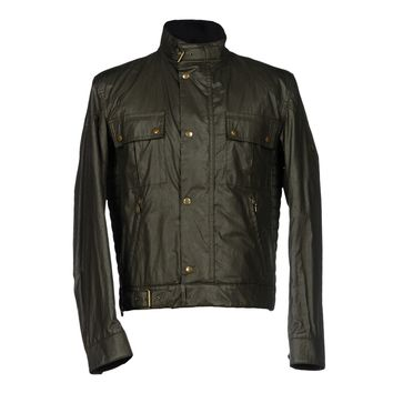 Black Prince By Belstaff Jacket