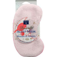 Earth Therapeutics Sleep Mask Pink - 1 Mask