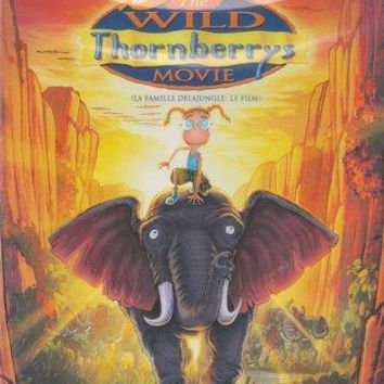 THE WILD THORNBERRYS MOVIE (LE F