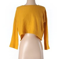 Check it out -- Lucy Paris Pullover Sweater for $15.99 on thredUP!