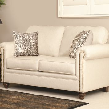 Three Posts Caroll Loveseat