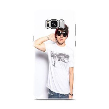 Jc Caylen Photoshoot Samsung Galaxy S8 | Galaxy S8 Plus Case