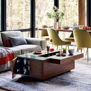 Hyde Storage Coffee Table