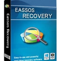 Eassos Recovery 4.0.1.258 Crack with License Key Full Version