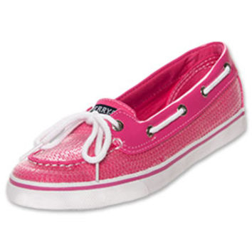 Girls' Grade School Sperry Biscayne Casual Shoes