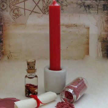 Best Love Spell Candle Products on Wanelo