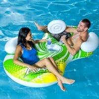 Rave Sports Sun Odyssey Pool Float