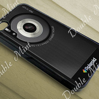 Polaroid Camera For iPhone 4/4s, iPhone 5/5s/5c, and Samsung Galaxy S3/S4/S5 Case, DOUBLEMINT