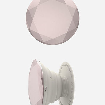POPSOCKETS Rose Diamond Phone Stand And Grip