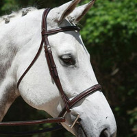 Red Barn Synergy Uni-Crown Bridle