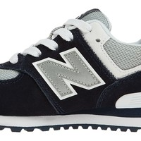 New Balance 574 Kids Grade School Lifestyle Shoes