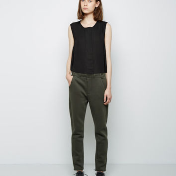 Military Sweatpant by MM6 by Maison Martin Margiela
