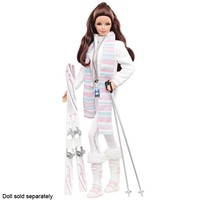 Winter Weekend™ Barbie® Fashion | Barbie Collector