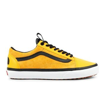 VANS X THE NORTH FACE OLD SKOOL MTE DX SNEAKER - TNF YELLOW / TNF BLACK
