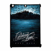 Parkway Drive Cover iPad Air Case