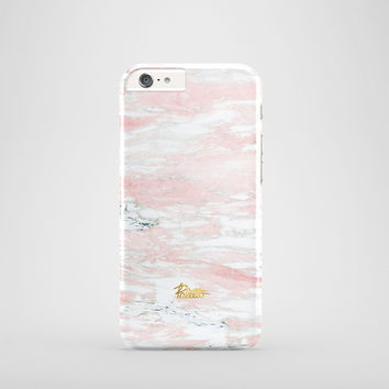 Cotton Candy / iPhone Case