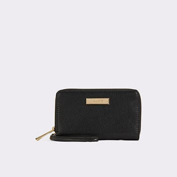 Noedia Midnight Black Women's Wallets | ALDO US