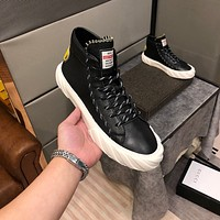 BALLY Men's 2020 New Fashion Casual Shoes Sneaker Sport Running Shoes