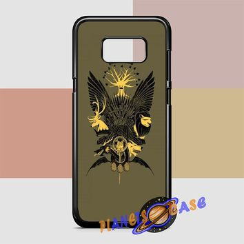 Game Of Thrones Who is Crown Samsung Galaxy S8 Plus Case Planetscase.com