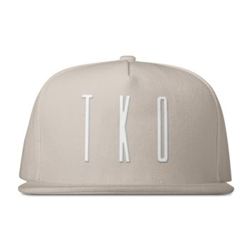 TKO Fitted Cap