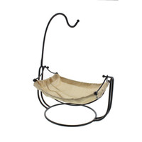MESA Home Banana Hook Mesh Basket Fruit Hammock