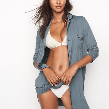 Supersoft Sleepshirt - Body by Victoria - Victoria's Secret