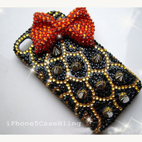 iPhone 4 Case, iPhone 4s Case, iPhone 5 Case, iPhone 5 bling Case, Bling iPhone 4 case, Unique iphone 4 case, Studded iphone 4 case