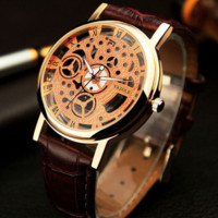 Luxury Famous Male Clock Quartz Watch Wrist Man Quartz-watch Relogio Masculino Hodinky