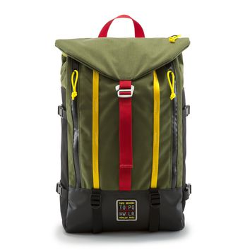 Topo Designs x Howler Brothers Mountain Pack