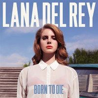 Lana Del Rey Born To Die Lp Vinyl One Size For Men 24722195001