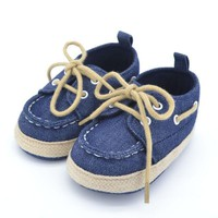 Baby Shoes Toddler Soft Sole
