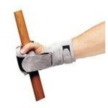 Patterson Medical 9464 Our Popular Grasping Cuff With Wrist Support