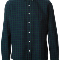 Polo Ralph Lauren checked button down shirt
