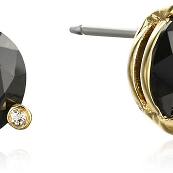 kate spade new york Rise and Shine Small Stud Earrings