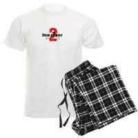 DoubleWhip Signature Logo Men's Light Pajamas> DoubleWhip Apparel