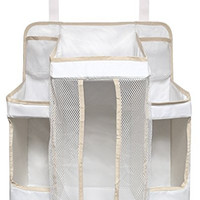 Dexbaby Diaper Caddy and Nursery Organizer for Baby's Essentials