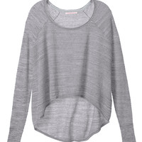 Drapey Swing Sweater - Victoria's Secret